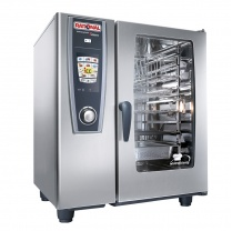 Пароконвектомат Rational SELFCOOKINGCENTER® 101 B118100.01